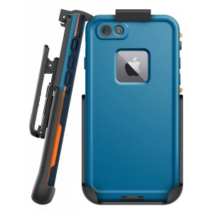 Encased Belt Clip Holster for Lifeproof Fre Case - iPhone 8/7