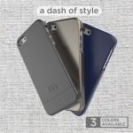 iPhone 5 Slimshield Case Blue