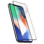 iPhone XS Max Magglass Screen Protector Case Friendly, Extreme Protection