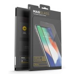 iPhone XR Magglass Screen Protector UHD Full Coverage