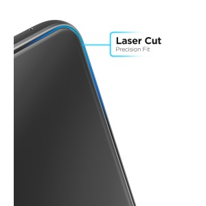 LG G7 Magglass Screen Protector UHD and Matte 2PK