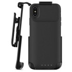 iPhone X Mophie Air Holster Black