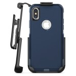 iPhone X Otterbox Commuter Holster