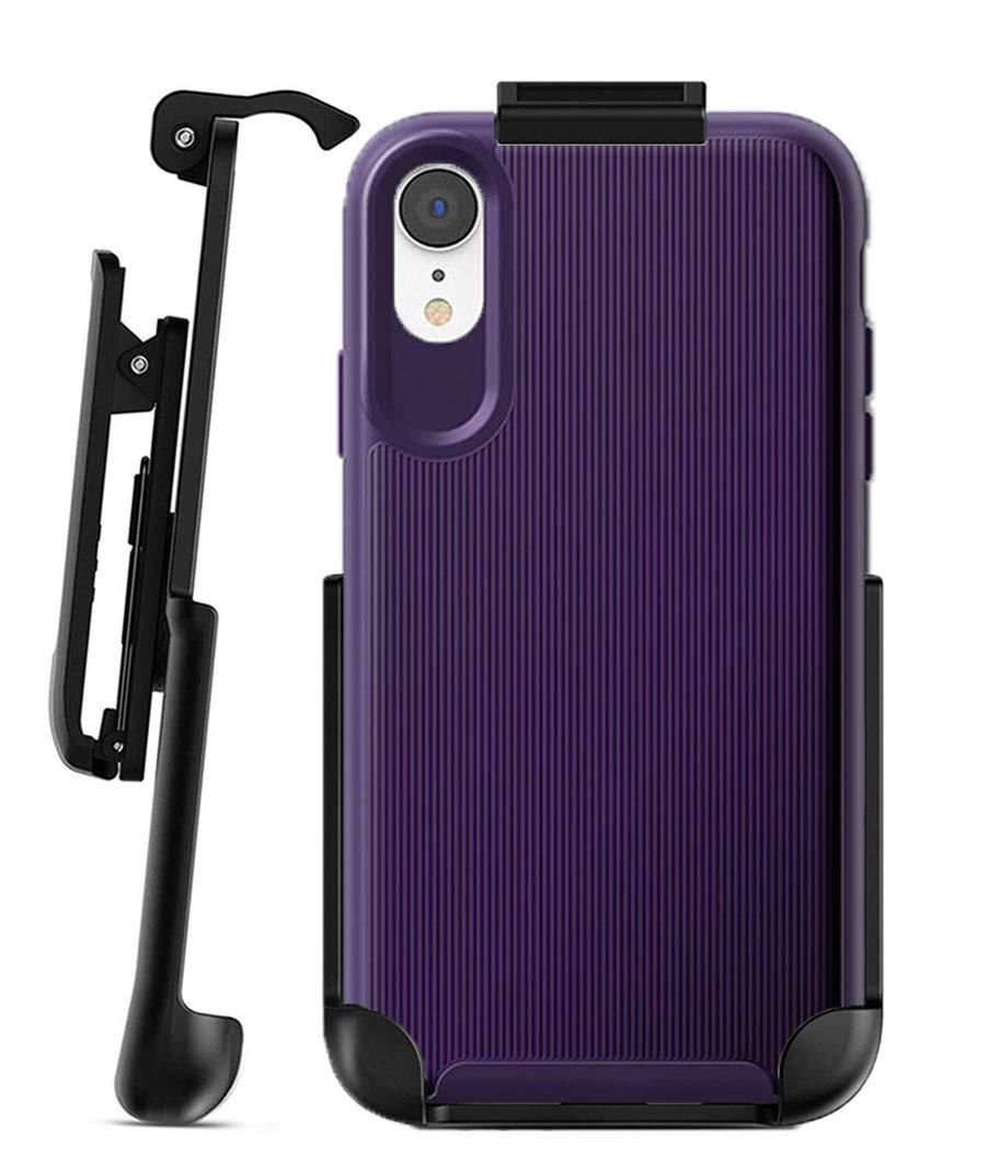 online store f00ee bd3de iPhone XR Caseology Wavelength Holster