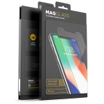 iPhone XS Max Magglass Screen Protector UHD Case Friendly