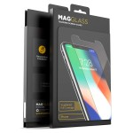 iPhone XR Magglass Screen Protector Ultra tough UHD