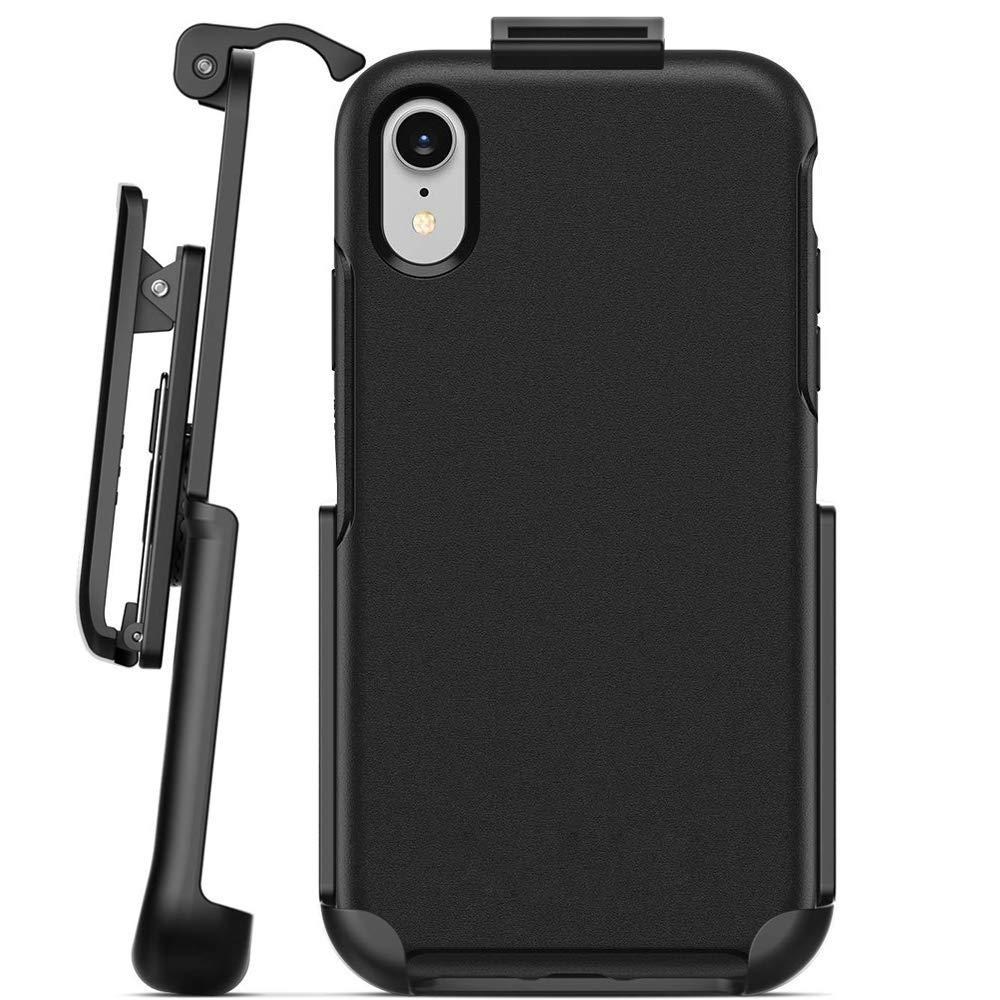 buy popular 0ddab f091d iPhone XR Otterbox Symmetry Holster