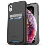 iPhone XR Phantom Case Black