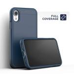 iPhone XR Slimshield Case Blue