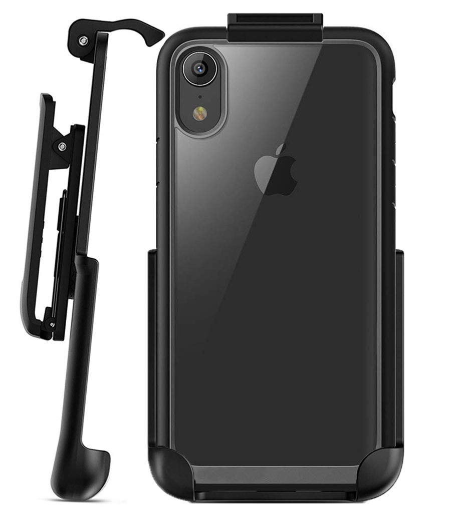 finest selection fc889 417ff iPhone XR Supcase Unicorn Beetle Style Holster