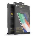 iPhone XS Max Magglass Screen Protector Matte Anti Glare Case Friendly