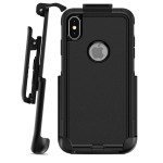 iPhone XS Max Otterbox Commuter Holster