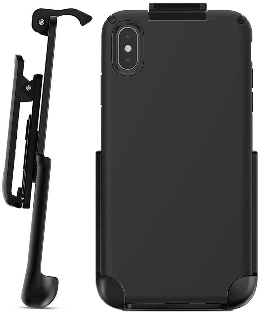 speck presidio iphone xs max case
