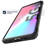 Galaxy S10 5G Scorpio Case Grey