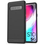 Galaxy S10 5G Thin Armor Case Black