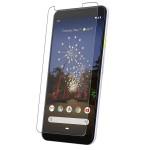 Google Pixel 3a Matte Anti-Glare Tempered Glass