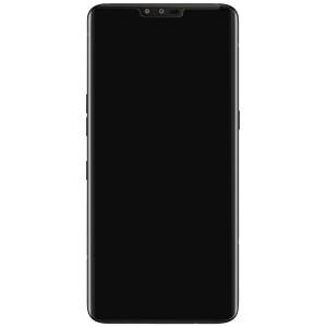 LG V50 ThinQ Case Friendly Magglass Tempered Glass