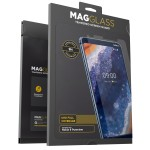 Nokia 9 Pureview Case Friendly Magglass Tempered Glass