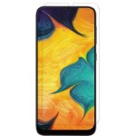 Samsung Galaxy A30/A50 Case Friendly Magglass Tempered Glass
