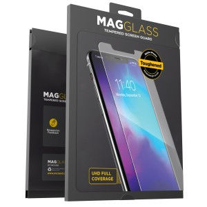iPhone 11 Pro Magglass Screen Protector  UHD Clear