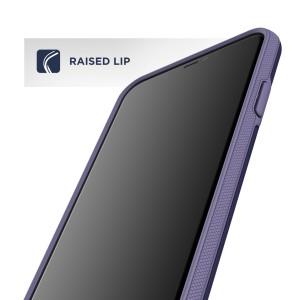 iPhone 11 Pro Max Phantom wallet-case Purple