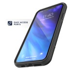 iPhone 11 Pro Rebel Case Purple