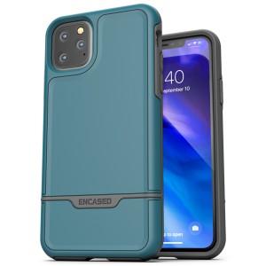 iPhone 11 Pro Rebel Case Blue