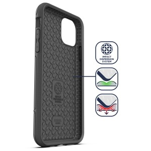 iPhone 11 Rebel Case Black