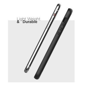 iPhone 11 Thin Armor Case Anti-Microbial Black