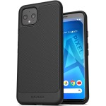 Pixel 4 Thin Armor Case Black