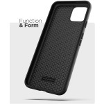 Pixel 4 XL Thin Armor Case Black