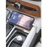 Galvanox 18W Single Port PD Car Charger - White
