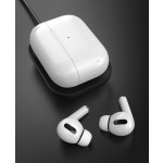 Wireless Charging Station for Apple Airpod Pro (Black)