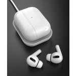 Wireless Charging Station for Apple Airpod Pro (Grey)