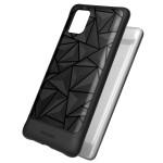 Galaxy Note 10 Lite Muse Case Black Diamond