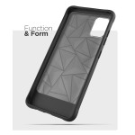 Galaxy S10 LITE Muse Case Black Diamond