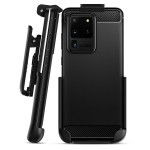Belt Clip Holster for Spigen Rugged Armor Case - Samsung Galaxy S20 Ultra