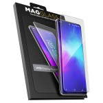 Galaxy Note 10 Lite Magglass Screen Protector UHD Clear