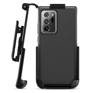 Belt Clip Holster for Otterbox Symmetry Case - Samsung Galaxy Note 20 Ultra