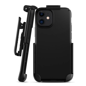 Belt Clip for Caseology Dual Grip - iPhone 12 Mini