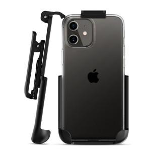 Belt Clip for Spigen Liquid Crystal - iPhone 12 Mini