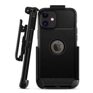 Belt Clip for Spigen Rugged Armor - iPhone 12 Mini
