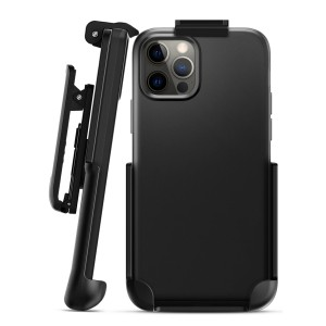 Belt Clip for Spigen Thin Fit - iPhone 12 Pro Max