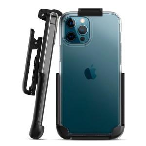 Belt Clip for Spigen Ultra Hybrid - iPhone 12 Pro Max