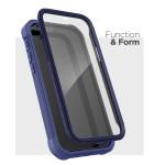 iPhone 12 Pro Max Falcon Shield Case Purple