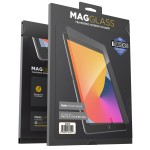 """iPad 10.2"""" 2020 Case Compatible Magglass Tempered Glass Matte"""