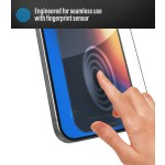 MagGlass iPhone 13 Pro Blue Light Screen Protector
