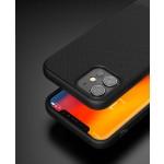 iPhone 12 Mini Thin Armor Case Black