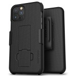 iPhone 12 Pro Duraclip Case And Holster Black