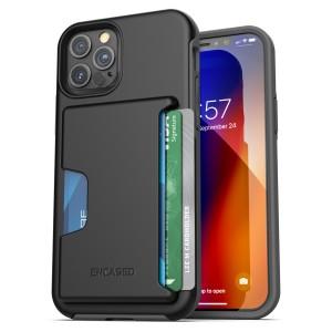 iPhone 12 Pro Phantom Case Black